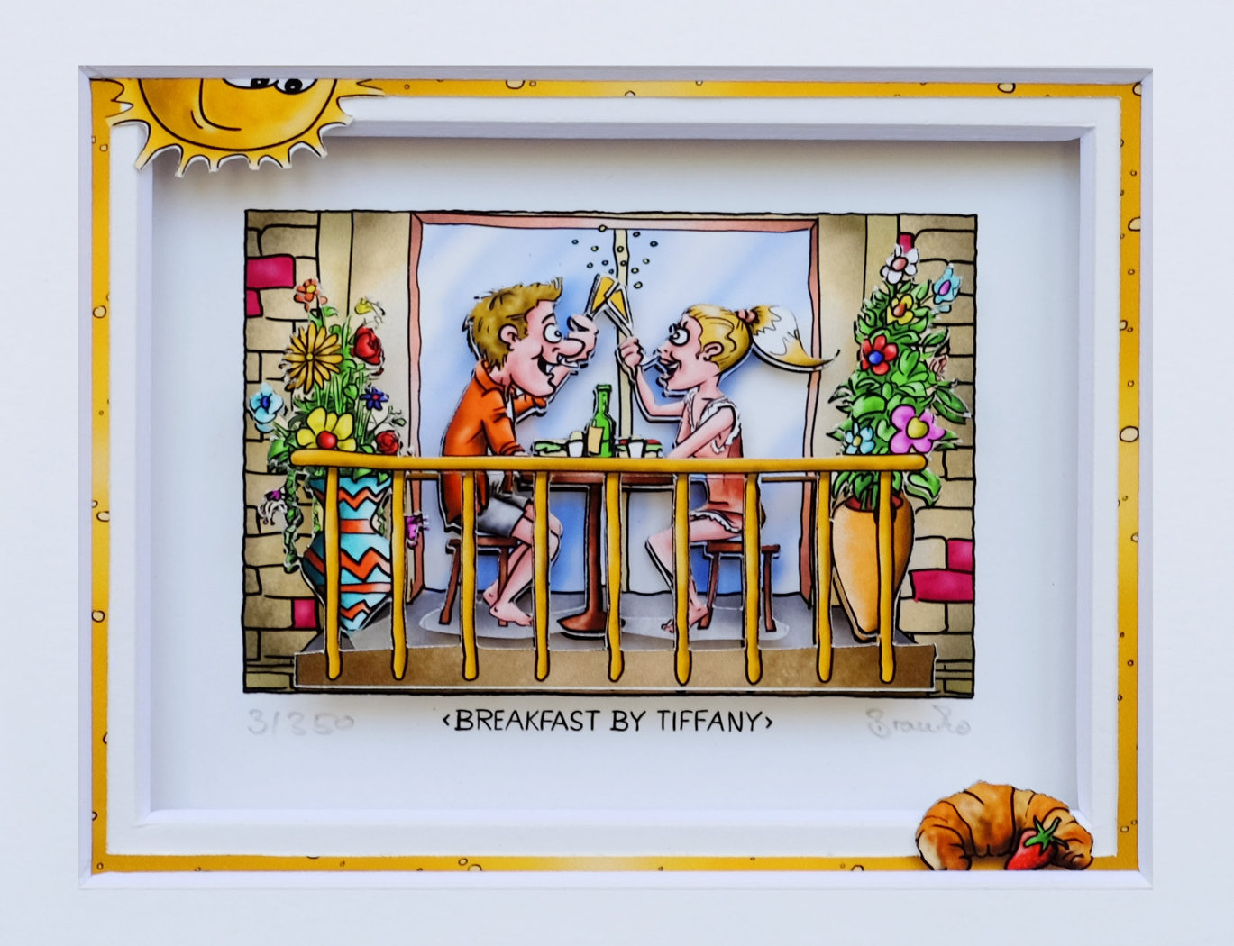 Branko - BREAKFAST BY TIFFANY